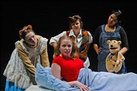 wellesley summer theater for children photo