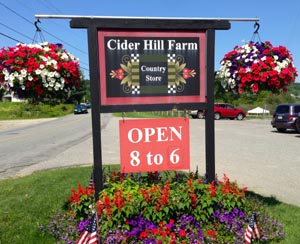 cider hill farm photo