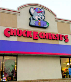 Chuck E. Cheese's Natick MA locations, hours, phone number, map and driving directions.