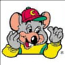 chuck e cheese small photo