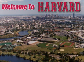 harvard athletics ncaa photo