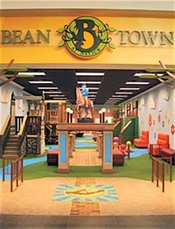 beantown playspace at the natick mall photo
