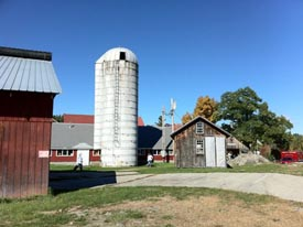 Beech Hill Farm and Ice Cream Barn