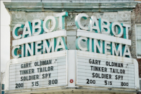 cabot street cinema theater photo