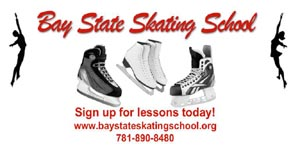 bay state skating school learn-to-skate lessons photo