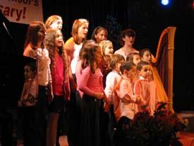 allegro music school photo