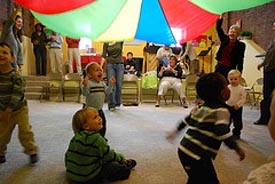 children's music center music classes photo