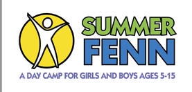 summer fenn day camp photo