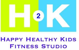 h2k happy healthy kids fitness photo