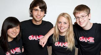 id gaming academy for teens photo