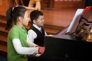 concord conservatory of music summer camps photo