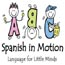 abc spanish in motion small photo