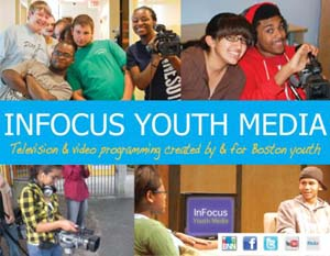 4-week summer media program for boston youth bnntv photo