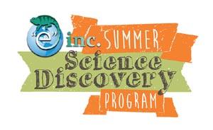 'e' inc  the environment discovery  action center photo