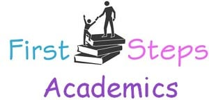 first steps academics photo