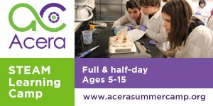 acera summer steam camps photo