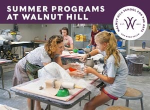walnut hill school for the arts  summer programs photo