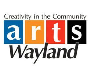 arts wayland photo