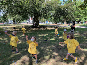 pine villages avion imaginario summer camp photo