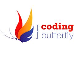 coding butterfly coding and robotics school photo