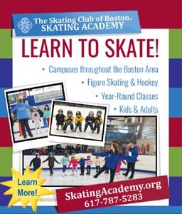 the skating club of boston skating academy photo