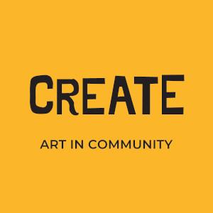 create art in community photo