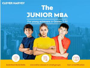 junior mba jrceo and jrcto virtual programs photo