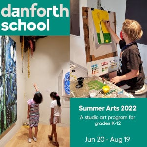 danforth art school photo