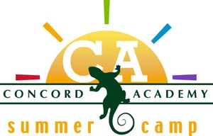 concord academy summer camp photo