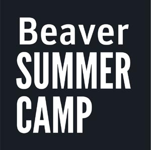 beaver summer camp photo