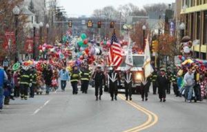 Quincy Christmas Parade 2020 Annual Quincy Christmas Parade & Festivities (Local Guide)