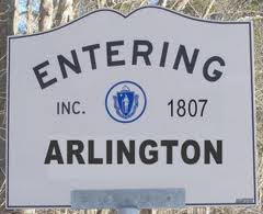 arlington town day 2019 photo