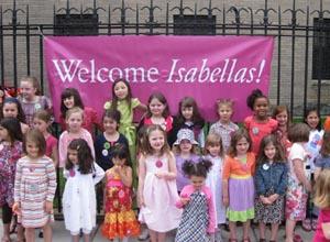calling all isabellas  isabella stewart gardner museum photo
