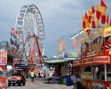 brockton fair 2021 - cancelled photo