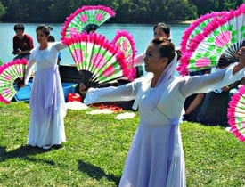 lowell southeast asian water festival photo