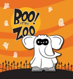 boo at the buttonwood park zoo photo