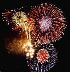 MA Fireworks 2017: 4th of July Fireworks Displays (by town)