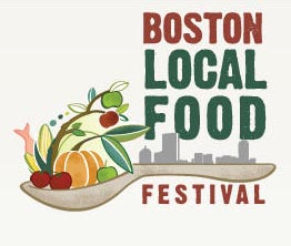 boston local food festival photo