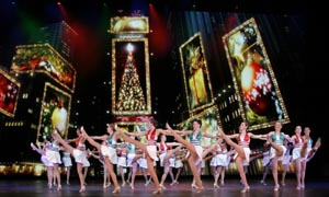 Rockettes Christmas Show.Radio City Christmas Spectacular W The Rockettes Reviews