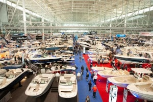 new england boston boat show 2020 photo