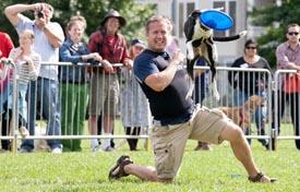 somerville dog festival photo
