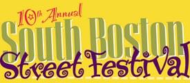 south boston street festival 2019 photo