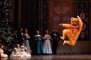 Boston Ballet's The Nutcracker 2018