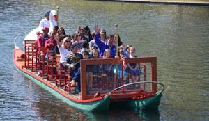 opening day for swan boats 2020 postponed indefinitely photo