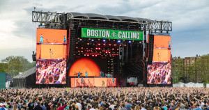 boston calling music festival 2020 - cancelled photo