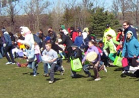 phillips candy house 22nd annual spring egg hunt photo