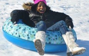 children's winter festival at franklin park photo
