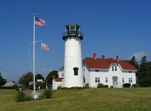 chatham lighthouse tours - cancelled until further notice photo