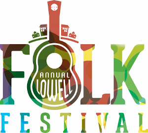 lowell folk festival 2022 photo