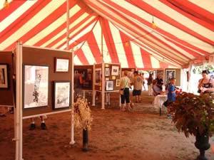 pembroke arts festival photo